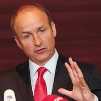 Martin: Taoiseach's political reform claims are 'transparently ridiculous'