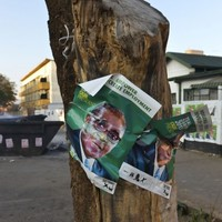 'If you lose you must surrender': Mugabe vows to step down if he loses election