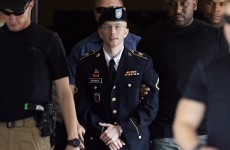 Julian Assange: Bradley Manning didn't get a fair trial