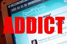 Are You A Social Media Addict?