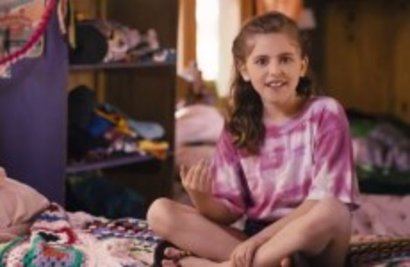 Take A Trip To Camp Gyno With This Hilarious Tampon Ad  The Daily Edge-7145