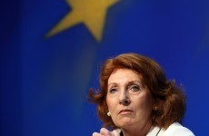 Junior Minister Kathleen Lynch admitted to hospital