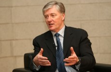 Pat Kenny is leaving RTÉ to join Newstalk