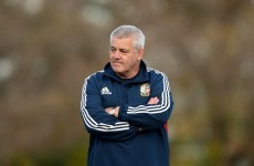 Clive Woodward: Wales can win World Cup