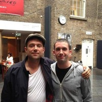 Blur frontman spotted in Dublin ahead of tomorrow's gig