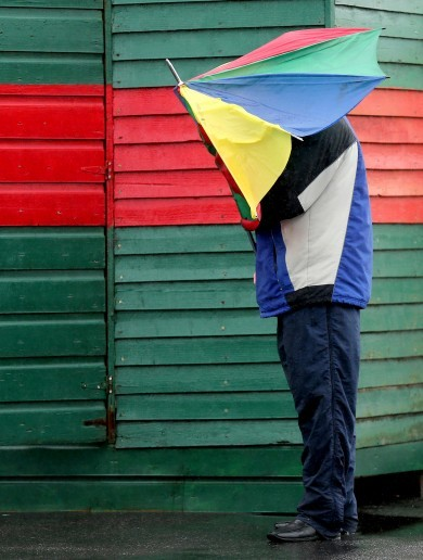 In pictures: The weather failed to dampen spirits at the Galway Races today