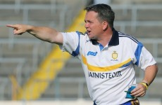 Clare's Davy Fitz: 'When it involves head injuries, we just have to be so careful'