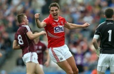 Cork unchanged* for Clash of the Capitals against Dublin