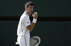 The strange diet Novak Djokovic follows to be the world's number 1 tennis player