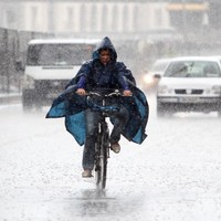 Bring your raincoat today: Orange alert issued for heavy rainfall