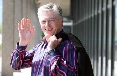 Poll: Will you listen to Newstalk more because of Pat Kenny's move?