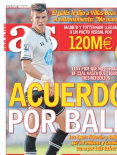 Departures Lounge: Tottenham want Luis Suarez to replace Gareth Bale