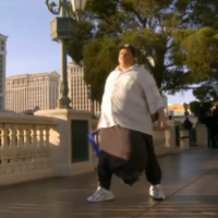 Man with giant scrotum gets another TV show