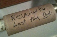 These are people who know the taste of sweet, sweet revenge