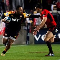 Injury hampers Chiefs build-up to defence of Super Rugby title
