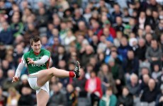 Cillian O'Connor to start Mayo's clash with Donegal