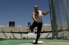 Better late than never: Czech discus thrower finally awarded bronze from 2004 Olympics