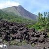 Volcano erupts in eastern Indonesia