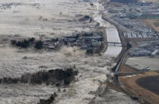 US west coast tsunami: White House says US appears to be out of major danger