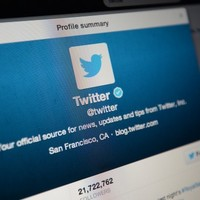 Irish government asks Twitter for some users' account details