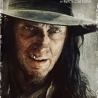 Parents angry over cleft lip character in Disney movie 'The Lone Ranger'