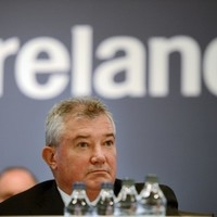 Bank of Ireland loses €504 million in the first six months of 2013