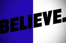 Here's the video to get Cavan fans pumped this weekend