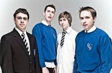 A new Inbetweeners movie is on the way!