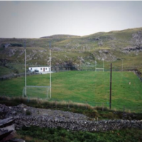 Snapshot: Check out this epic GAA pitch