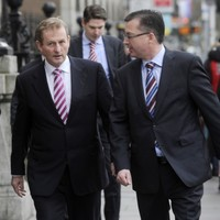 Taoiseach's office paid over half a million euro for five special advisers in 2012