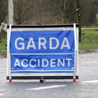 Cyclist seriously injured in Dublin crash