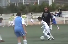 Introducing the 11-year-old prodigy who Real Madrid have just signed