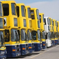 Dublin Bus prepares for strike action amid calls for Varadkar to intervene