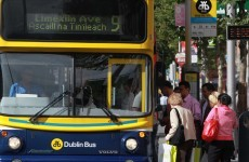 Dublin Bus chief executive pleads with staff not to strike