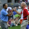 Tiger Woods not too fussed after shooting outrageous 61