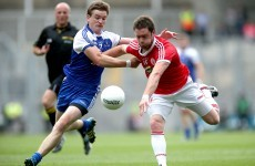 As it happened: Tyrone v Monaghan, All-Ireland SFC quarter-final