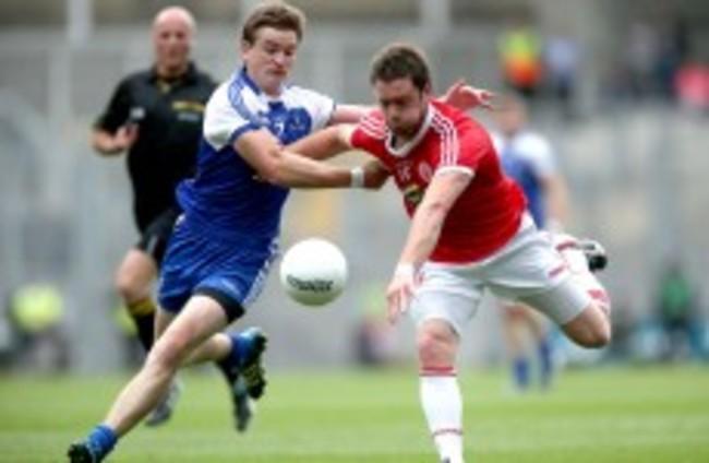As it happened: Tyrone v Monaghan, All-Ireland SFC quarter-final