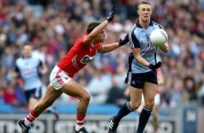 As it happened: Dublin v Cork, All-Ireland SFC quarter-final