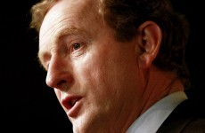 Taoiseach offers condolences and pledges assistance to victims of Japanese earthquake