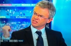 Joe Brolly in astonishing outburst against 'absolutely rotten' Tyrone