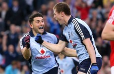 Dublin prevail over Cork to storm into semi-finals