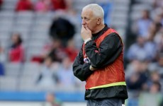 Counihan steps down as Rebels boss