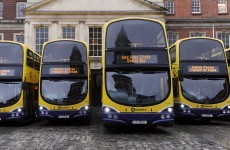 Widespread disruption likely today as Dublin Bus drivers strike over pay