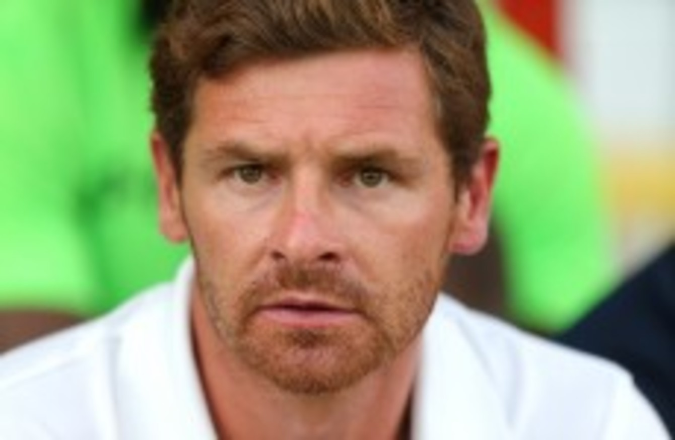 e1d1a993415 AVB blasts Ancelotti as Bale nears €100m switch to Real Madrid · The42