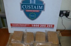 Court for man arrested after €1.54m drugs seizure
