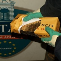 Customs seize seven million cigarettes in Louth.