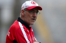 Mickey Harte: 'A complete tirade is all that I've ever heard from certain individuals'