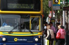 "Kelly: Bus strike is a ""bad day for public transport in Ireland"""