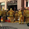 One dead, 11 hurt as car turns boardwalk into chaos