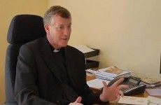 49-year-old Nulty becomes country's youngest Catholic bishop